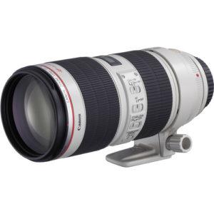 Canon EF 70-200mm f/2.8L IS II USM  Подробнее: https://rozetka.com.ua/canon_ef_70-200mm_f28_isiiusm/p100151/