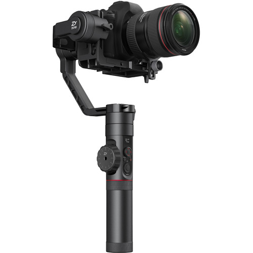 Zhiyun Tech Crane 2 with Follow Focus