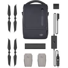 DJI Fly More Combo Kit